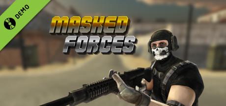 Masked Forces Demo