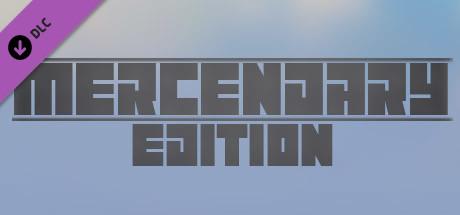 Купить Shadow Unit - Mercendary Edition (DLC)