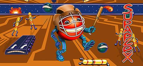 Купить Supaplex GO!