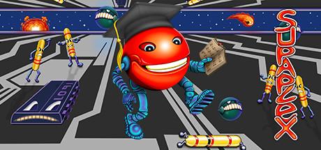 Supaplex THINK!