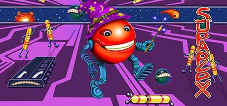 Supaplex WOW!