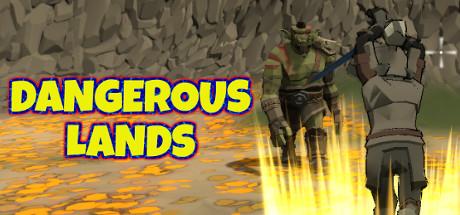 Teaser image for Dangerous Lands - Magic and RPG