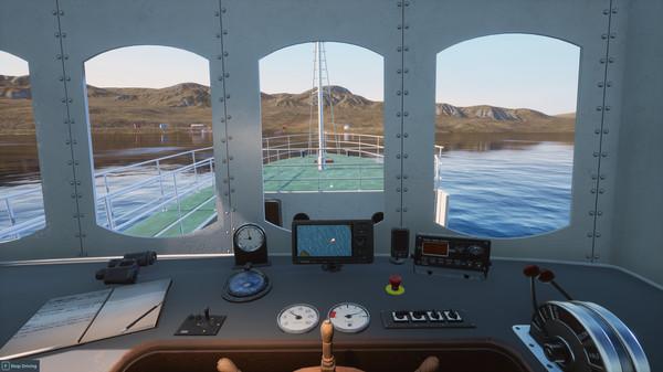fishing barents sea game download