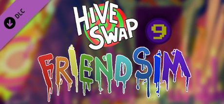 Купить Hiveswap Friendsim - Volume Nine (DLC)
