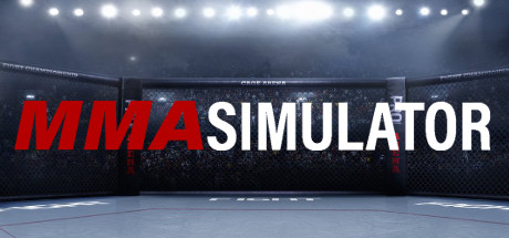 MMA Simulator on Steam