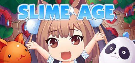 Slime Age: Parody MMORPG Clicker