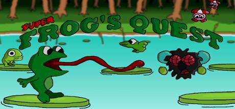 Super Frog's Quest