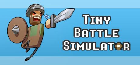 Teaser image for Tiny Battle Simulator