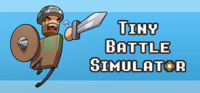 Tiny Battle Simulator cover art