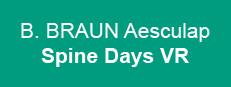 B  Braun Aesculap Spine VR on Steam