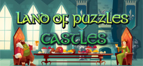 Land of Puzzles: Castles cover art