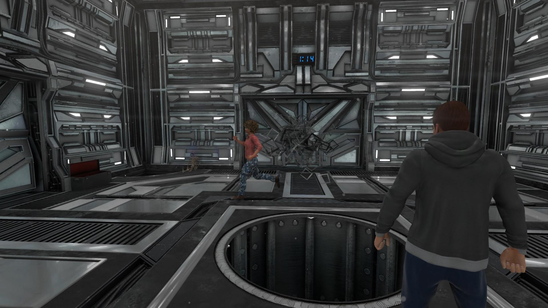 Link Tải Game HALF DEAD 2 miễn phí