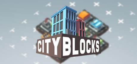Купить City Blocks