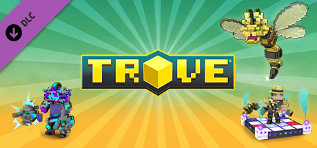Trove - Hearty Party Pack 1