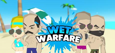 Teaser image for Wet Warfare