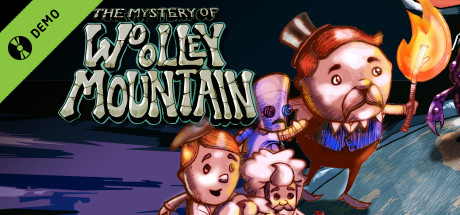The Mystery Of Woolley Mountain Demo