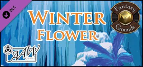 Fantasy Grounds - A05: Winterflower (Savage Worlds)
