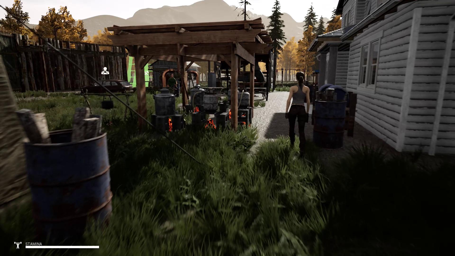 Mist Survival en Steam
