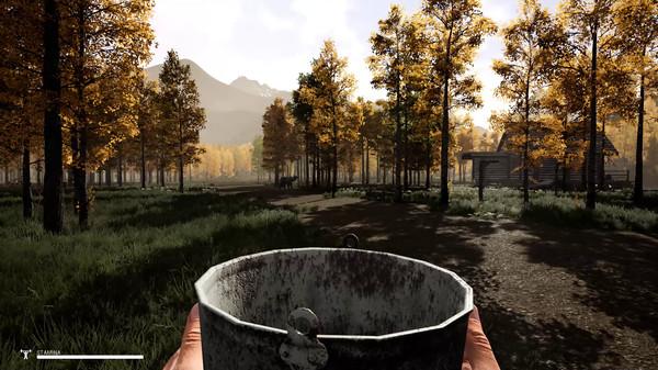 Screenshot of Mist Survival