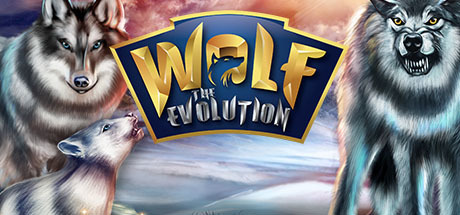 Wolf: The Evolution Story