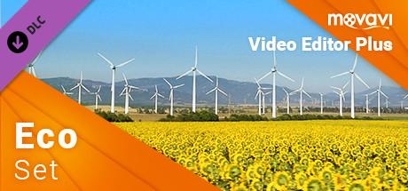 Купить Movavi Video Editor Plus - Eco Set (DLC)