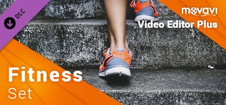 Купить Movavi Video Editor Plus - Fitness Set (DLC)