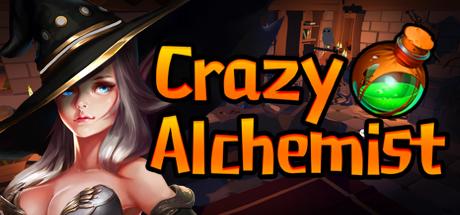 Crazy Alchemist on Steam