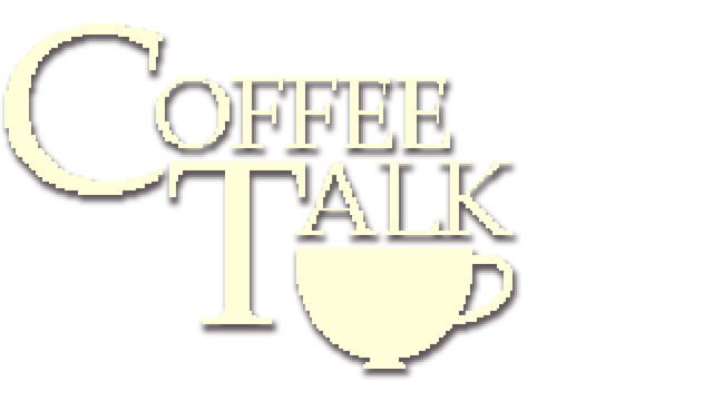 Coffee Talk logo