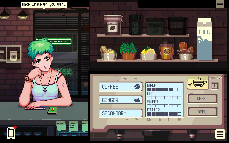 Coffee Talk Free Download