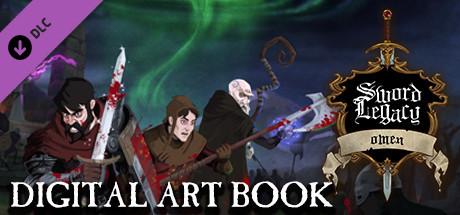 Sword Legacy Omen - Digital Artbook