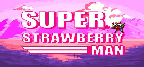 Teaser image for Super Strawberry Man