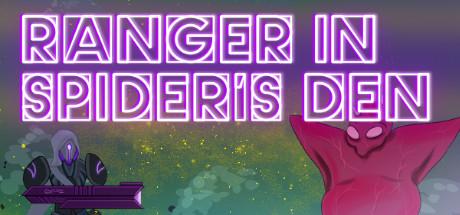 Ranger in Spider's den