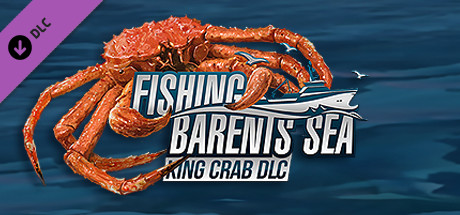Fishing: Barents Sea - King Crab