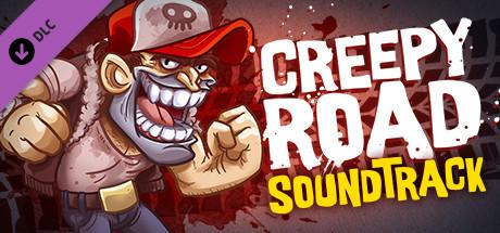 Купить Creepy Road - soundtrack (DLC)