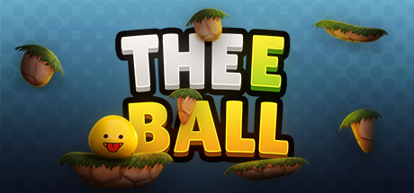 THE E BALL cover art