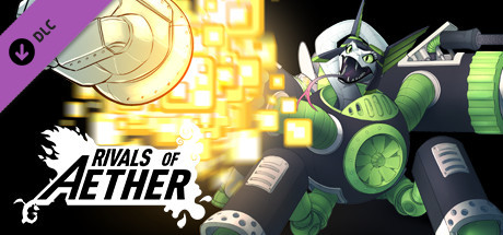 Купить Rivals of Aether: Arcade Elliana (DLC)