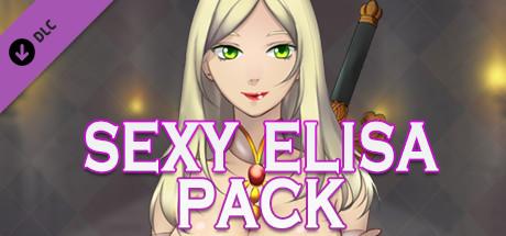 NVL - Sexy Elisa Pack