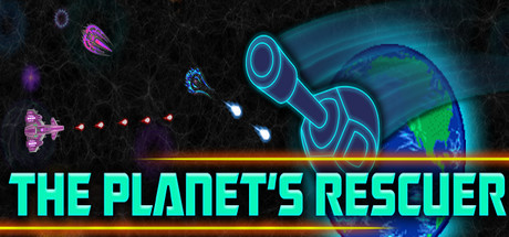 The planet's rescuer