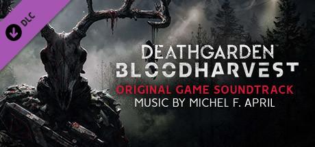 DEATHGARDEN - Original Soundtrack