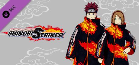 Save 51% on NTBSS: Shinobi Strikers Coat: Black (Gender-Neutral) on Steam