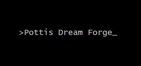 Купить Pottis Dream Forge