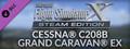 FSX Steam Edition: Cessna® C208B Grand Caravan® EX Add-On