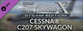 FSX Steam Edition: Cessna® C207 Skywagon Add-On
