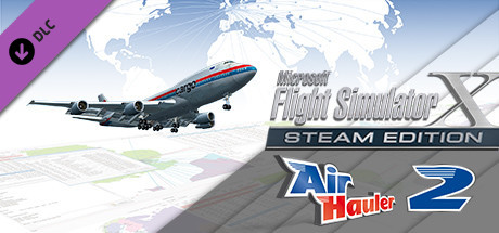 FSX Steam Edition: Air Hauler 2 Add-On on Steam