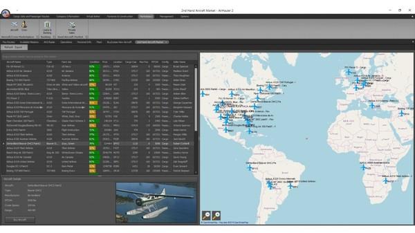 FSX Steam Edition: Air Hauler 2 Add-On (DLC)