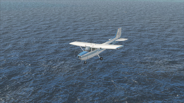 FSX Steam Edition: Ultimate Water X Add-On (DLC)
