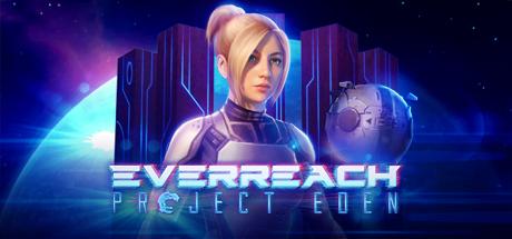 Купить Everreach: Project Eden