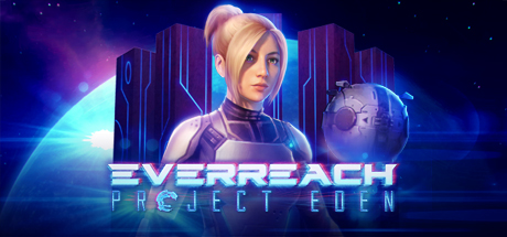 Everreach: Project Eden Capa