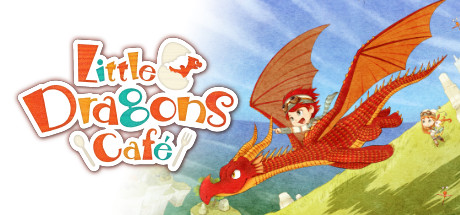 Little Dragons Cafe PC Free Download