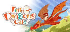 Little Dragons Café -Himitsu no Ryuu to Fushigina Shima-